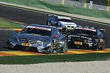 DTM - Green: Ohne Speed in die Punkte