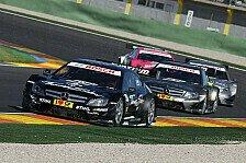 DTM - In Erw�gung gezogen: Mercedes mit nur 6 Autos? Noch nichts fix