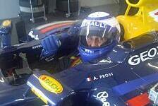 Formel 1 - In den kommenden zwei Monaten: Prost k�nnte 2014er Renault-Motor testen