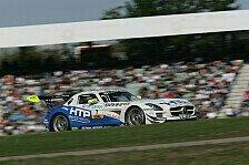 ADAC GT Masters - Gelungener Saisonabschluss: HEICO Motorsport f�hrt im Finale aufs Podium