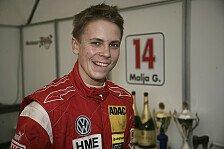 ADAC Formel Masters - Neue Herausforderung: Malja: Ausflug in die Renault Winter Series
