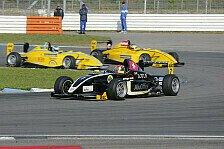ADAC Formel Masters - Beste Bilder 2012