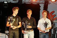 ADAC Formel Masters - Hockenheim