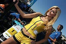 DTM - Bilder: Valencia - Grid Girls