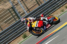 MotoGP - St�rker f�r 2013: Rossi besiegen war f�r Rea das Highlight