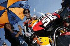 MotoGP - Suppo will Rea belohnen: Honda: Production Racer f�r Rea?