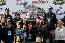 NASCAR - Bilder: AAA 400 - 29. Lauf