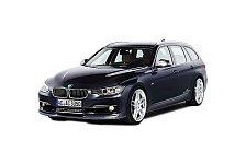Auto - Darf es noch ein bisschen mehr sein?: AC Schnitzer: Mehr Kraft f�r den BMW 3er Touring