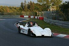 Mehr Motorsport - 7:22,239 Minuten f�r 20,8 Kilometer: Toyota: Neuer Rundenrekord f�r E-Fahrzeuge