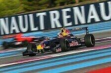 WS by Renault - Vorfreude auf Mugello: Wackerbauer mit Meisterschaftspunkten