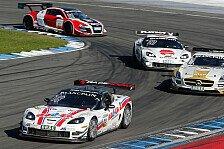 ADAC GT Masters - Gentlemen statt Amateure: Neue Balance of Performance f�r 2013