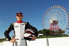Formel 1 - Ein Rookie zur Schuldentilgung?: Marussia-Mitbesitzer: Chilton f�hrt 2013
