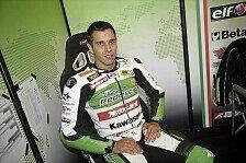 Superbike - Ersatzmann f�r Baz: Salom f�hrt in Laguna Seca