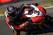 Superbike - Stilvoller Abgang eines Champions: R�ckblick: Aprilia