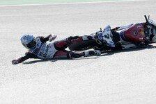 Superbike - Zukunft noch offen: Althea und Ducati trennen sich