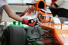 Formel 1 - Verstehen das Auto heuer besser: Nico H�lkenberg