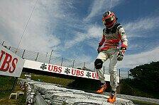Formel 1 - Auch Ex-Toro-Rosso-Piloten gehandelt: Fahrermarkt: H�lkenberg zu Sauber?