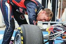 Formel 1 - Kein Preis f�r Originalit�t: Allison: Ingenieure schamlose Kopierer