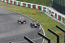 Formel 1 - Untersuchungen und Strafen - ein Irrweg in der Formel 1: Das Strafenchaos in der Formel 1