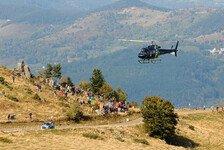 WRC - Weinlese mal anders: Video - Highlights Rallye Frankreich