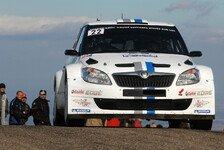 WRC - Der Kreis schlie�t sich: Volkswagen kehrt nach Sardinien zur�ck
