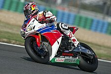 Superbike - Viel mehr erwartet: Aoyama von Saison entt�uscht