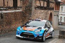 WRC - Prokop hadert: �stberg: Eines der besten Asphaltevents f�r mich