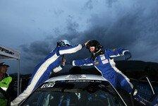 WRC - Erster Start im WRC-Boliden: Offiziell: Evans ersetzt Al-Attiyah in Italien