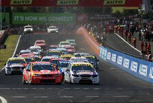 Mehr Motorsport - Eins�tze bei den Enduros: V8 Supercars: Lieb und Bleekemolen zu Gast