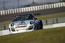 Blancpain GT Serien - Arbeiten an zwei neuen Elfern: ProSpeed-Porsche in der FIA-GT-Serie