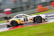 Blancpain GT Serien - Heimrennen f�r Marc VDS Racing: Auf der Jagd nach dem 23. Sieg