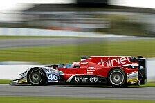 Le Mans Serien - Die besten Bilder 2012