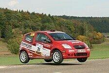 ADAC Rallye Masters - Rallye Baden-W�rttemberg