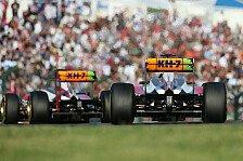 Formel 1 - Keine Zeit zu verlieren: HRT ohne Streckenkenntnis nach Korea