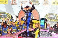 NASCAR - Good Sam Roadside Assistance 500