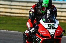 Superbike - Professioneller werden: Laverty �bernimmt Nummer 1