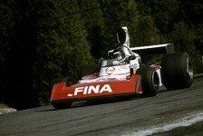 Formel 1 - Ganz und gar falsch: Surtees: Doppelte Punkte reiner Werbe-Gag