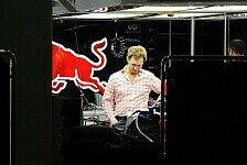 Formel 1 - Zwei Schritte zur�ck und drei nach vorne: Horner �ber Red Bulls geraubte Performance
