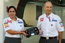 Formel 1 - Peter Sauber: Loblied auf Kaltenborn
