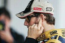 Formel 1 - Werde gest�rkt aus dieser Situation kommen: Grosjean darf sich nichts mehr leisten