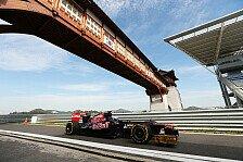 Formel 1 - Singapur abhaken und weiter geht's!: Toro Rosso Vorschau: S�dkorea GP