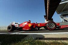 Formel 1 - Nicht die Zeit zum Verteidigen: Tombazis verspricht aggressive Ferrari-Entwicklung
