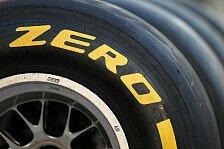 Formel 1 - Schwarzem Gold mehr Beachtung schenken: F1-Teams haben Reifenlektion gelernt