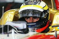 Formel 1 - Neue Rolle: De la Rosa wird Ferrari-Entwicklungspilot