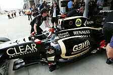 Formel 1 - Auspuff-Update bedarf noch Feinabstimmung: R�ikk�nen: Keine verfr�hte Euphorie