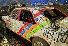 DTM - Scheider & Glock starten im Stock-Car
