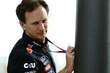 Formel 1 - Wenn es den Motor einbezieht, wird es interessanter: Horner erneuert Kritik am RRA