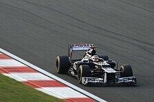 Formel 1 - Konstante Balance gesucht: Mark Gillan