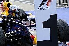 Formel 1 - Im Moment l�uft alles f�r ihn: Lauda: Vettel noch nicht als Weltmeister feiern
