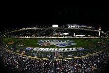 IndyCar - Zwei Highlights an einem Tag: Indy 500: Startzeitverschiebung f�r Stewart?